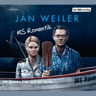 Jan Weiler: MS Romantik