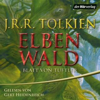 J.R.R. Tolkien: Elbenwald