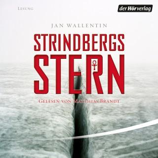 Jan Wallentin: Strindbergs Stern