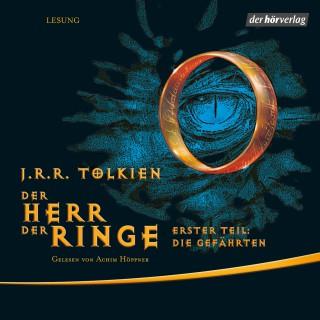 J.R.R. Tolkien: Der Herr der Ringe. Erster Teil: Die Gefährten