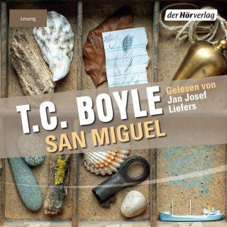 T.C. Boyle: San Miguel