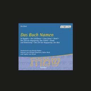 Martin Buber, Franz Rosenzweig: Das Buch Namen