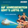 Oliver Hassencamp: Auf Schreckenstein geht's lustig zu