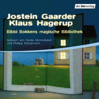 Jostein Gaarder, Klaus Hagerup: Bibbi Bokkens magische Bibliothek
