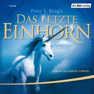 Peter S. Beagle: Das letzte Einhorn