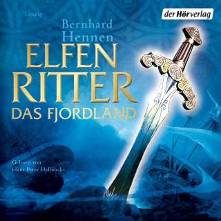 Bernhard Hennen: Elfenritter (3) Das Fjordland