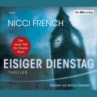 Nicci French: Eisiger Dienstag