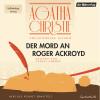 Agatha Christie: Der Mord an Roger Ackroyd