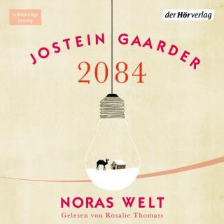 Jostein Gaarder: 2084 - Noras Welt