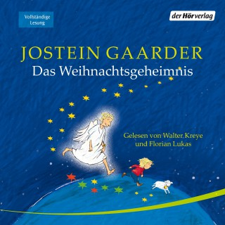 Jostein Gaarder: Das Weihnachtsgeheimnis