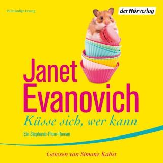 Janet Evanovich: Küsse sich, wer kann