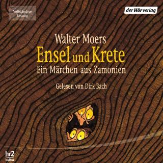 Walter Moers: Ensel und Krete