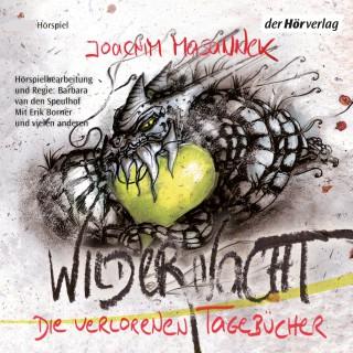 Joachim Masannek: Wildernacht