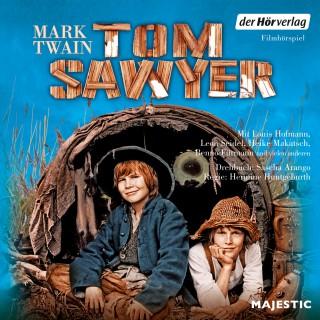 Mark Twain: Tom Sawyer