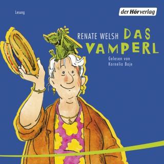 Renate Welsh: Das Vamperl