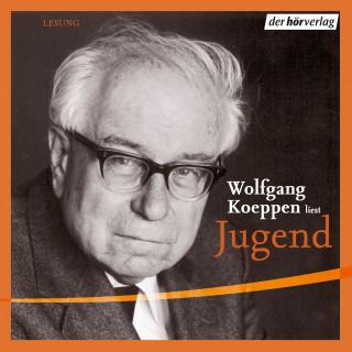 Wolfgang Koeppen: Jugend