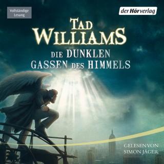 Tad Williams: Die dunklen Gassen des Himmels