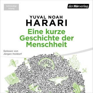 Yuval Noah Harari: Eine kurze Geschichte der Menschheit