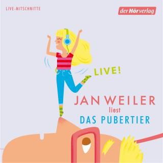 Jan Weiler: Das Pubertier