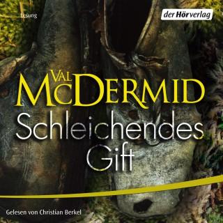 Val McDermid: Schleichendes Gift