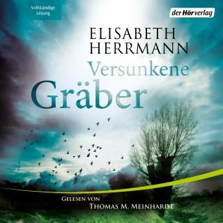 Elisabeth Herrmann: Versunkene Gräber