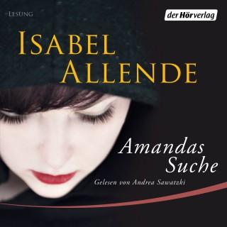Isabel Allende: Amandas Suche