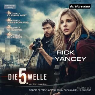 Rick Yancey: Die fünfte Welle