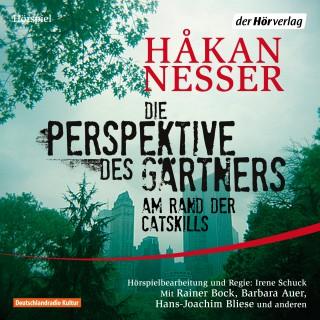 Håkan Nesser: Die Perspektive des Gärtners