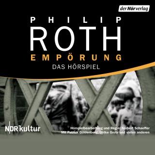 Philip Roth: Empörung