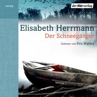 Elisabeth Herrmann: Der Schneegänger