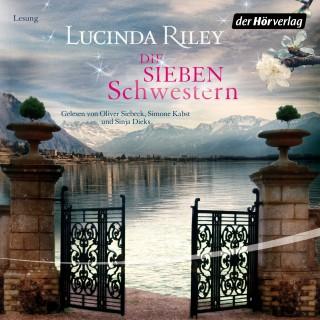 Lucinda Riley: Die sieben Schwestern