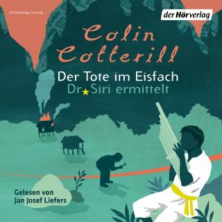 Colin Cotterill: Der Tote im Eisfach