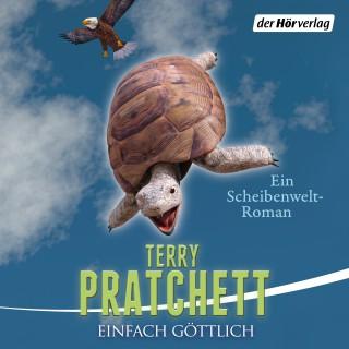 Terry Pratchett: Einfach göttlich