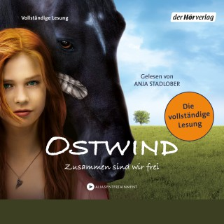 Kristina Magdalena Henn, Lea Schmidbauer, Carola Wimmer: Ostwind