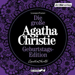 Agatha Christie: Die große Agatha Christie Geburtstags-Edition