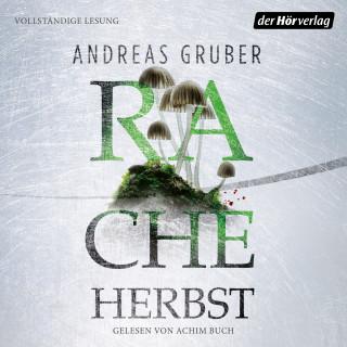 Andreas Gruber: Racheherbst