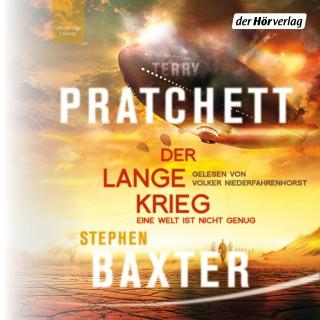 Terry Pratchett, Stephen Baxter: Der Lange Krieg