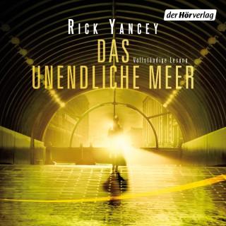 Rick Yancey: Das unendliche Meer