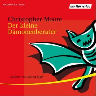 Christopher Moore: Der kleine Dämonenberater