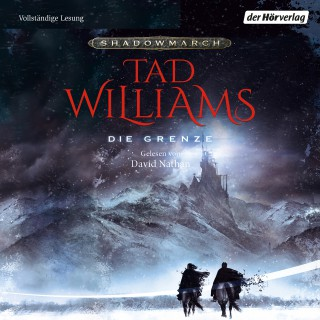 Tad Williams: Die Grenze