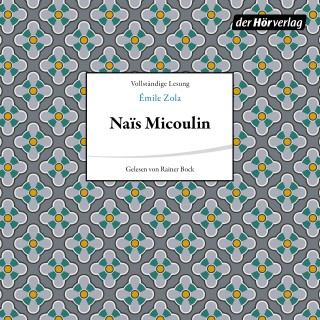 Émile Zola: Nais Micoulin
