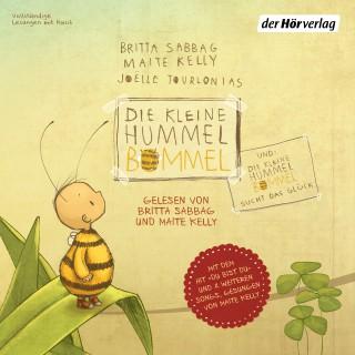 Britta Sabbag, Maite Kelly: Die kleine Hummel Bommel