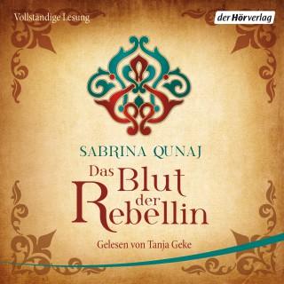 Sabrina Qunaj: Das Blut der Rebellin