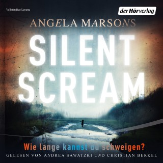 Angela Marsons: Silent Scream