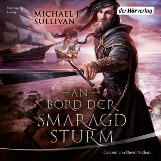 Michael J. Sullivan: An Bord der Smaragdsturm