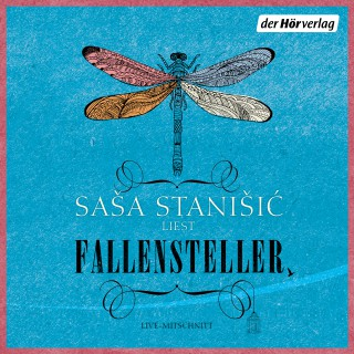 Saša Stanišić: Fallensteller