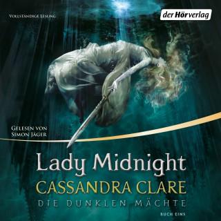 Cassandra Clare: Lady Midnight
