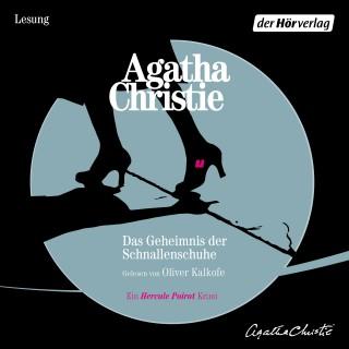 Agatha Christie: Das Geheimnis der Schnallenschuhe