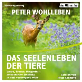 Peter Wohlleben: Das Seelenleben der Tiere