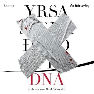 Yrsa Sigurdardóttir: DNA